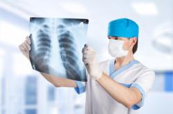 Исследованияе рентгена при атрофическом гастрите