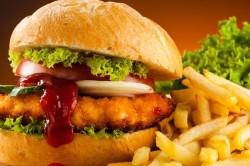 Нерациональное питание - причина гастродуоденита