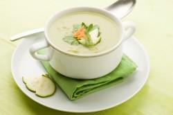 Польза супа-пюре при эрозивном гастрите желудка