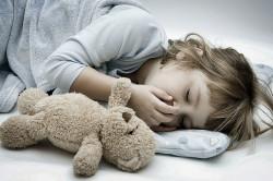 Проблема тошноты у ребенка