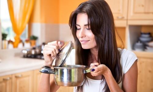 Вкусные и полезные супы при гастрите
