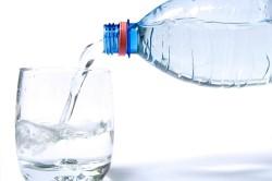 Польза воды при гастрите