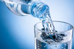 Употребление специализированной минеральной воды при язве желудка
