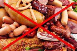 Запрет на консервы и копченую пищу при гастродуодените в стадии обострения
