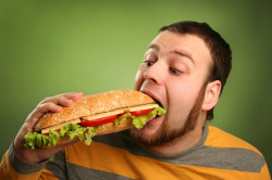 Вред жирной пищи при рефлюкс гастрите