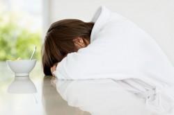 Отсутствие аппетита при гастродуодените с пониженной кислотностью