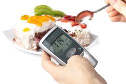 Сахарный диабет - одна из причин эрозивного рефлюкс-гастрита