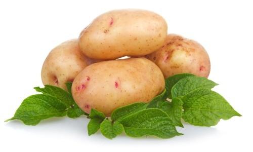 Польза картофеля при заболеваниях желудка
