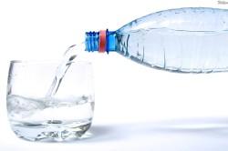 Польза минеральной воды при гастрите