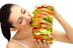 Неправильное питание как причина возникновения желчи в желудке