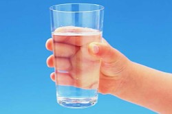Обильное питье при употреблении спортивного питания