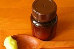 Прополисное масло для желудка